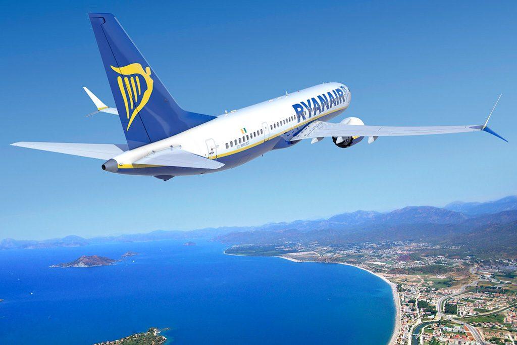 Ryanair ofertas